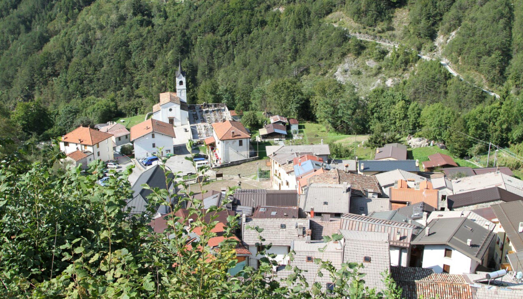 Val Aupa - eine Region im Wandel